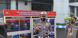 Kisah Inspiratif, Kasat Lantas, Polres Bogor, Dicky Pranata