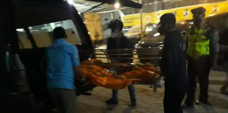Mayat, Bogor Utara, Korban, Mutilasi