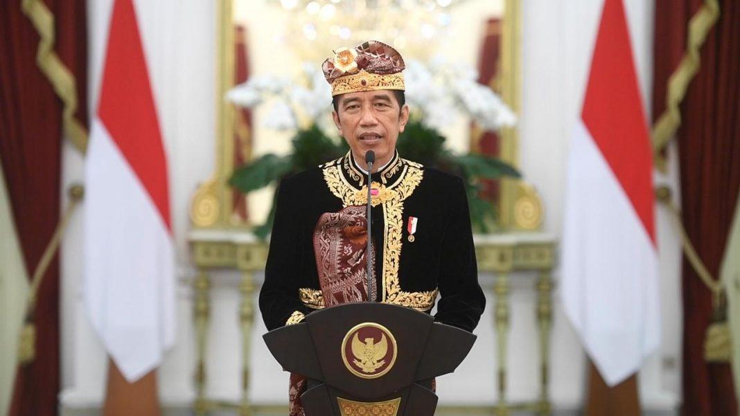 Kesenian Bali, Presiden Jokowi, Kreativitas, Bali