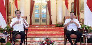 Profil, Kompetensi, Perguruan Tinggi, Presiden Jokowi